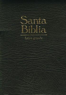 Santa Biblia-Rvr 1960-Letra Grande Zipper 9781598771121