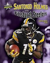 Santonio Holmes and the Pittsburgh Steelers: Super Bowl XLIII 7328867