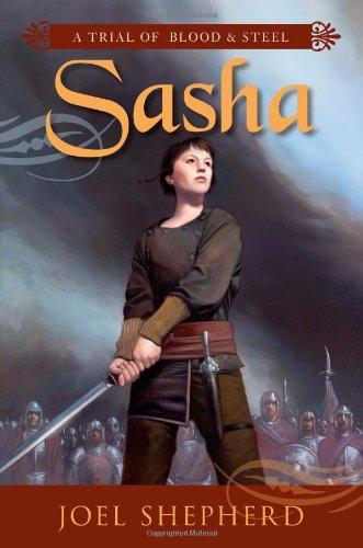Sasha 9781591027874