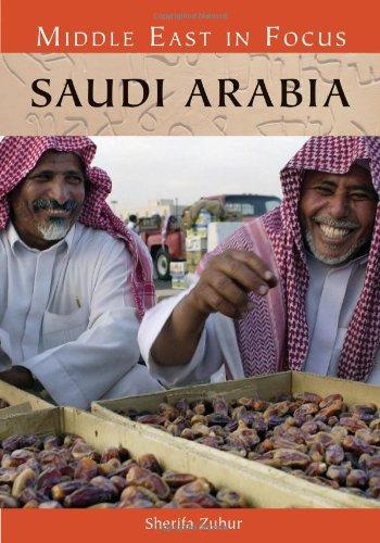 Saudi Arabia 9781598845716