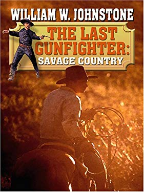Savage Country 9781597222730