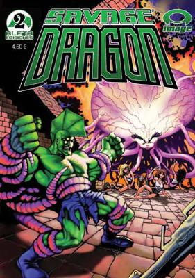 Savage Dragon Vol 2: En Espanol: Savage Dragon Vol 2: In Spanish 9781594972331