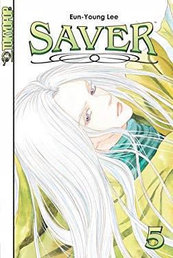Saver, Volume 5 9781598165135