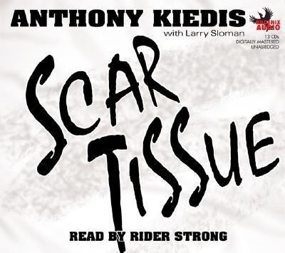 Scar Tissue 9781597770286