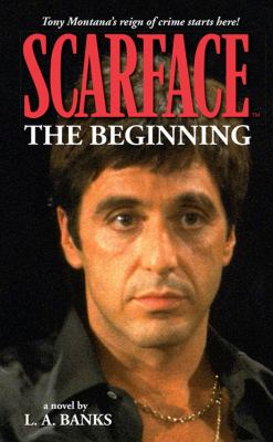Scarface: The Beginning 9781595820174