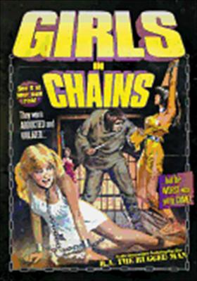 Schoolgirls in Chains