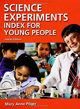 Science Experiments Index for Young People 9781591582373