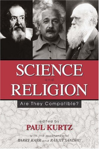 Science and Religion 9781591020646