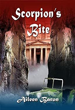 The Scorpion's Bite: A Lily Sampson Mystery 9781590587546