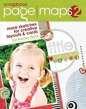 Scrapbook Page Maps 2 9781599631172