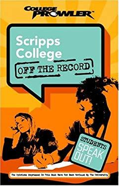 Scripps College 9781596581142