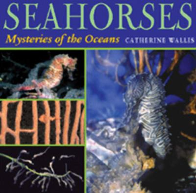 Seahorses: Mysteries of the Oceans 9781593730390