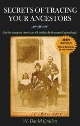 Secrets of Tracing Your Ancestors 9781593601386