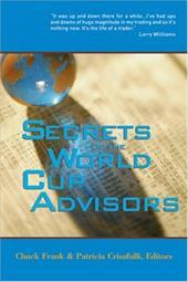Secrets of the World Cup Advisors 7274650