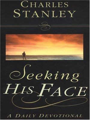 Seeking His Face PB