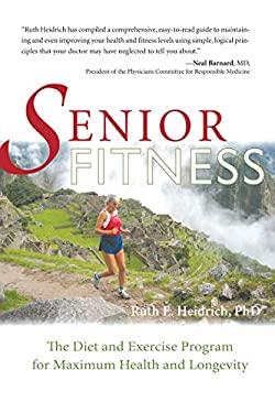 Senior Fitness 9781590560747