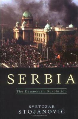 Serbia 9781591020523