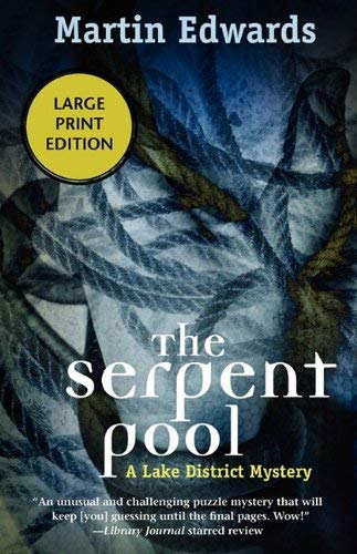 Serpent Pool 9781590585948