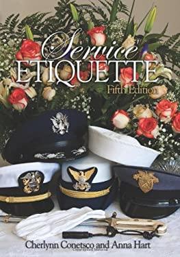 Service Etiquette