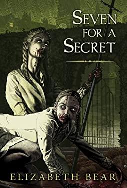 Seven for a Secret 9781596062337