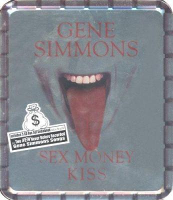 Sex Money Kiss 9781597770729