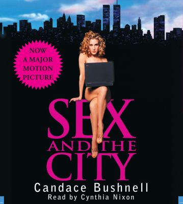 Sex and the City 9781594832178