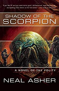 Shadow of the Scorpion 9781597801546