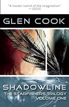 Shadowline 9781597801676