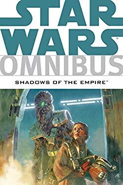 Shadows of the Empire 9781595824349