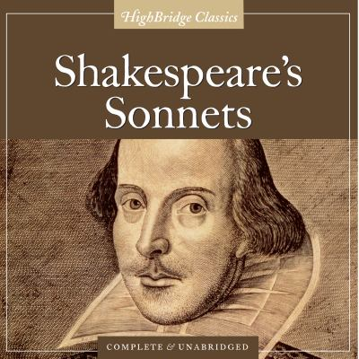 Shakespeares Sonnets 2 Hour D 9781598870077