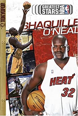 Shaquille O'Neal 9781595321817