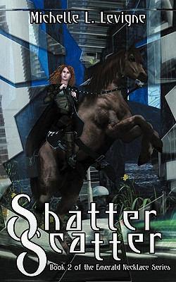 Shatter Scatter 9781594264764