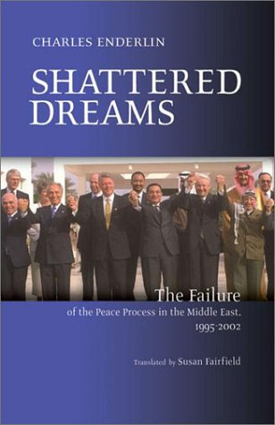 Shattered Dreams 9781590510605