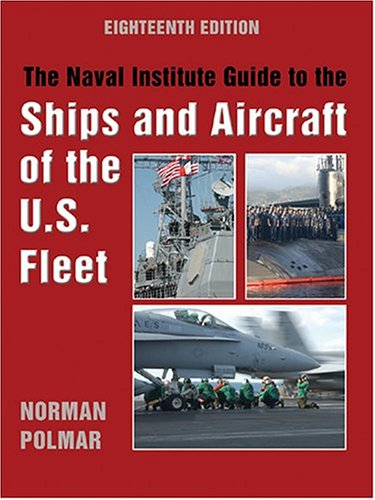 Ships and Aircraft of the U.S. Fleet 9781591146858