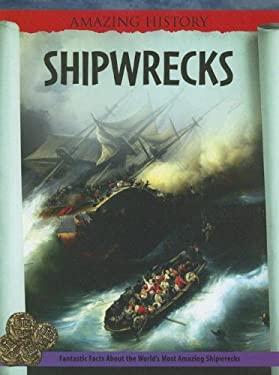 Shipwrecks 9781599201054