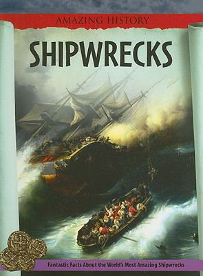 Shipwrecks 9781599202068