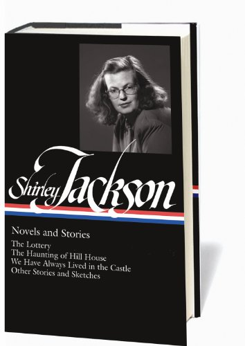 Shirley Jackson: Novels and Stories 9781598530728
