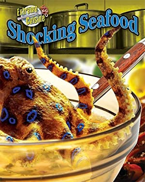 Shocking Seafood 9781597167611