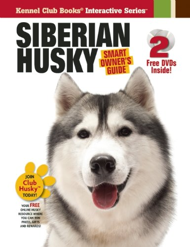 Siberian Husky [With 2 DVDs] 9781593787752
