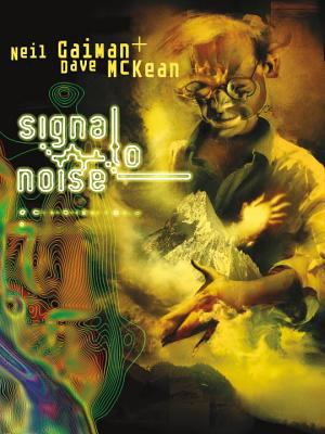 Signal to Noise 9781593077525