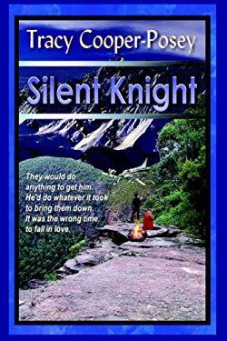 Silent Knight 9781595070630