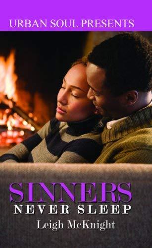 Sinners Never Sleep 9781599830650