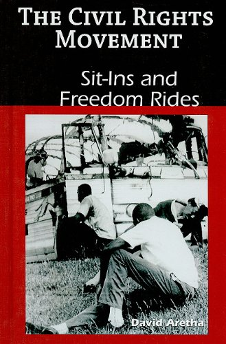Sit-Ins and Freedom Rides 9781599350981