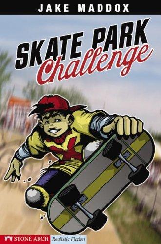 Skate Park Challenge 9781598892413