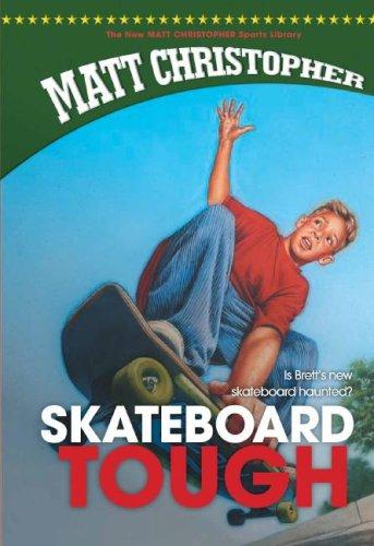 Skateboard Tough 9781599531151