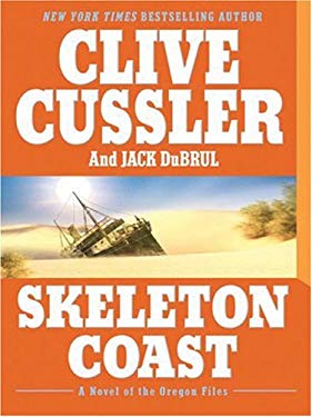 Skeleton Coast 9781597223171