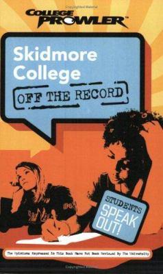 Skidmore College 9781596581173