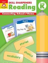 Skill Sharpeners Reading, Grade K
