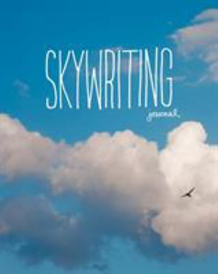Skywriting Journal 9781594744914