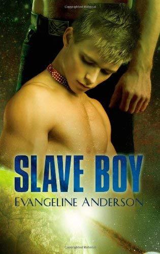 Slave Boy 9781596327542
